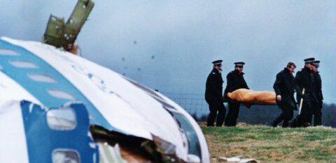 Väikelinn muutus põlevaks põrguks: 1988. aasta suur lennukatastroof