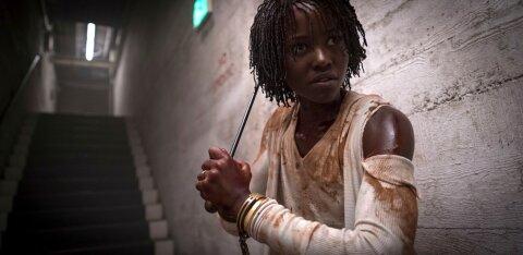 """KUULA   Kinoveebi Jututuba: kas Jordan Peele'i """"Meie"""" on tõesti sajandi parim õudusfilm?"""
