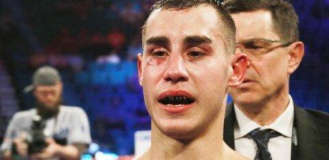 Российскому боксеру после боя удалили часть черепа. Он в коме