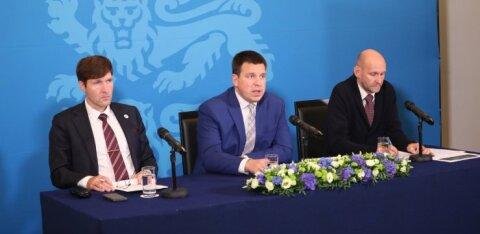 ВИДЕО | Правительство представило госбюджет на следующий год. Расходы составят 13 млрд евро