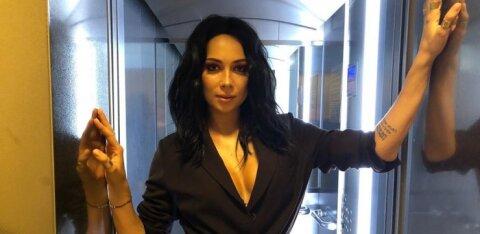 Халява - она такая... Настасья Самбурская пожаловалась на интернет-мошенников
