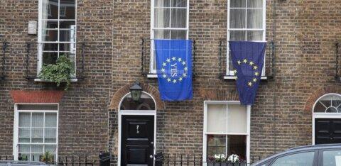 Лондон и Брюссель пришли к соглашению по Brexit