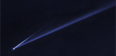 Asteroid käis Maa lähedal. Sellel olevad maavarad kujutavad endast väikest varandust