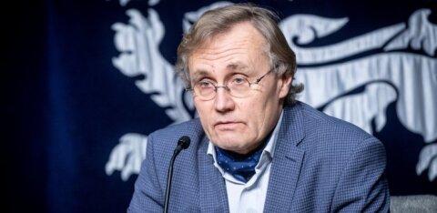 Kultuuriminister tegi ettepaneku 78 olümpiasportlast pärast eesliinitöötajaid vaktsineerida