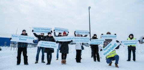 Работники в Эстонии боятся отстаивать свои права. Особенно рожденные в СССР и неэстонцы