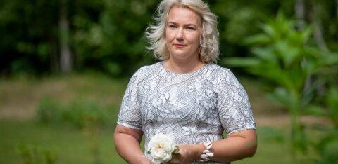 Martin Helme abikaasa Eeva nimega kaasnevast mainest: minul endal ei ole sellega kunagi muret olnud, aga lastel on olnud raskeid momente