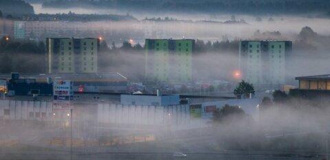 В Тарту развивается еще один очаг коронавируса