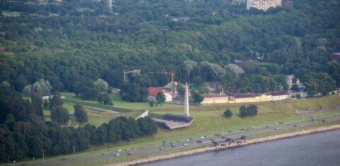 """Таллинн претендует на звание """"Зеленой столицы Европы"""" 2022 года"""