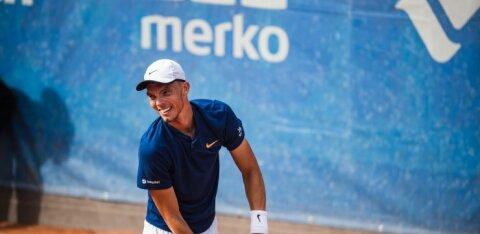 Raisma jõudis Tuneesias veerandfinaali ja peab täna veel kaks mängu