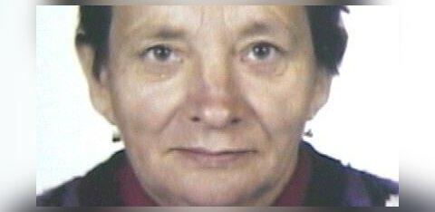 ФОТО   Полиция просит помощи в поисках ушедшей из дома по уходу пожилой Антонины