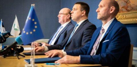 Politoloog: kui Keskerakond või EKRE lepitussammu ei astu, siis see valitsus kaua ei kesta