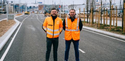 Компания Eesti Teed прекращает свое существование