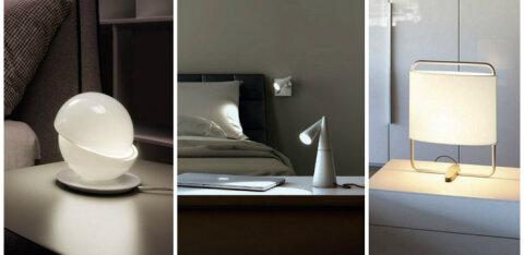 26 IDEED: Milline valgusti valida öökapile?