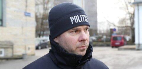 ВИДЕО | Наехавшему на полицейских мужчине светит очень серьезная статья