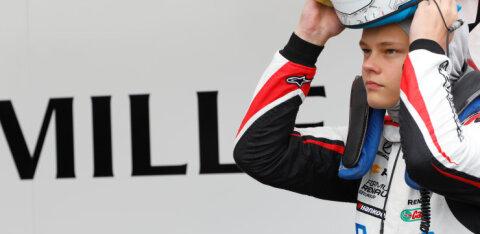 Paul Aron saab oma oskusi näidata Imola ringrajal F1 etapiga samal nädalavahetusel