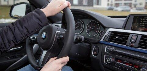 KASULIK AITAB | Loe, kuidas hoolitseda oma auto salongi eest