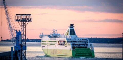 Meremeeste ametiühing valitsusele: Tallinki masskoondamine tuleb ära hoida, olukord sektoris on muutunud kriitiliseks