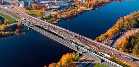 Rail Baltic kuulutas hanke kogu projektile järelvalveteenuse ostmiseks
