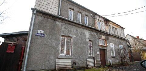 ФОТО | Кажется, мы нашли самое смешное название улицы в Эстонии