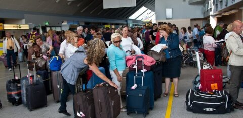 """""""Откройте Канары и Мадейру!"""" Турсектор стран Балтии хочет организовывать путешествия в отдельные регионы Европы"""