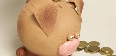 """Реформа второй пенсионной ступени предлагает четыре варианта. От """"бездействовать"""" — до """"снять и все потратить"""""""