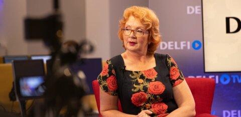 Yana Toom: Helmede reaktsioon Kaja Kallase ähvardamisele on uskumatu