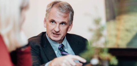 Американский историк: надо во всеуслышание сказать, что эстонцы приводили в исполнение приказы нацистов