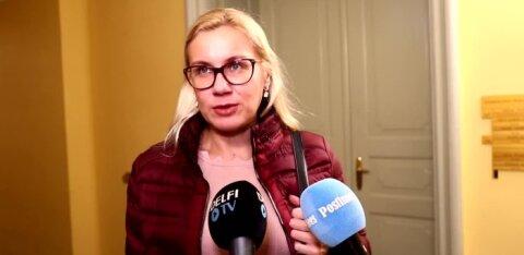 Kadri Simson: ma ei taha EKRE tõttu vabandamisest teha traditsiooni