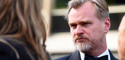 Шпионский боевик в Таллинне будет снимать Кристофер Нолан, к массовкам привлекли 1000 человек
