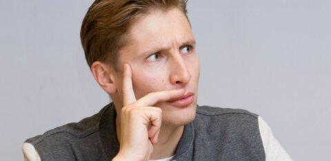 Karl-Erik Taukar: arvan, et Marko Reikop ei ole minu suurim fänn