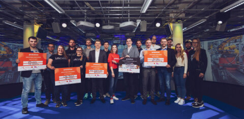 В весеннем раунде Prototron распределено 70 000 евро