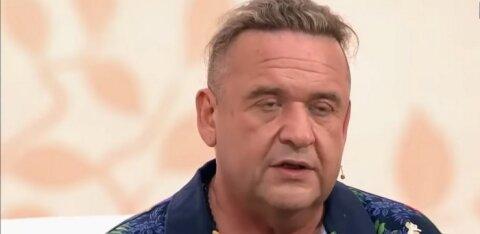 """Все болит"": Александру Морозову отрезали все лишнее"