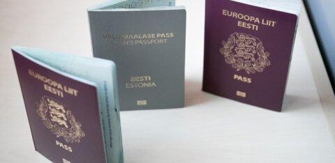 """""""В нормальных странах так и делают. Родился — значит гражданин"""". Что пользователи соцсетей говорят о серых паспортах в Эстонии"""