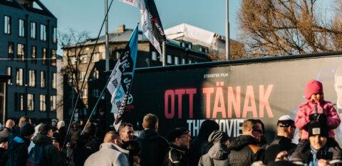 """Ott Tänak: The Movie"" on 70 000 vaatajaga Eesti edukaim dokumentaalfilm"