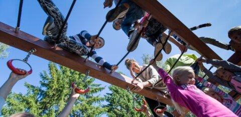 Viljandlased tahavad lasteaednikele kooliõpetajatega võrdselt puhkepäevi