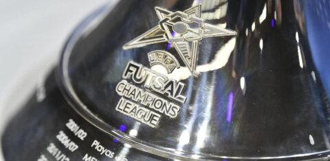 В новом сезоне лиги чемпионов сыграют 55 клубов!