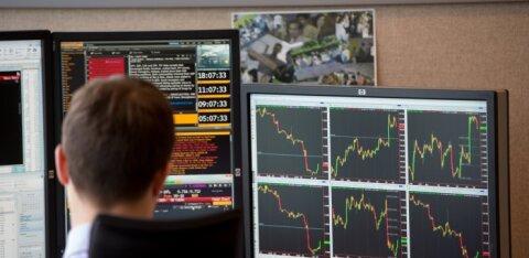 Murettekitav uuring: enam kui pooled maailma pankadest on tulevase kriisi eel liiga nõrgad