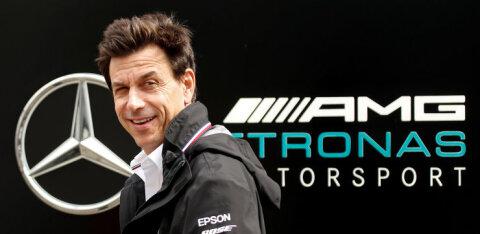Mercedese pealik: Sebastian Vettel peab Racing Pointiga läbirääkimisi