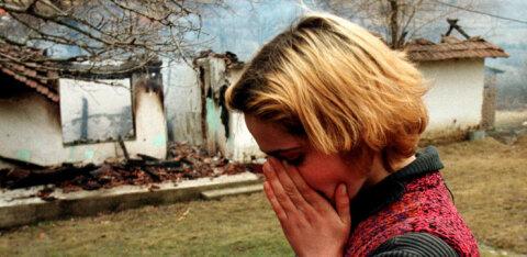 Война в Югославии: 20 лет с начала операции НАТО и бомбежек Белграда