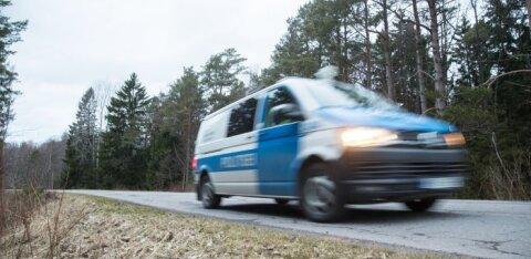 В ходе масштабной поисковой операции найден пропавший в лесу трехлетний ребенок