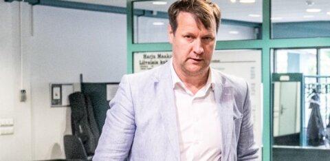 VEB Fondiga raha kaotanud ettevõtjad tahavad riigikogu otsusele vee peale tõmmata