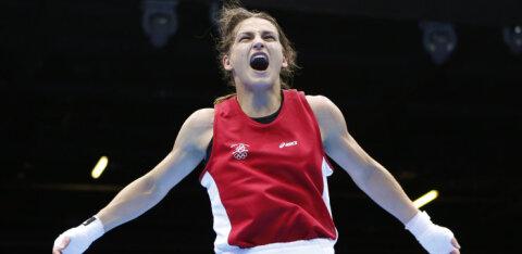 Сосед по подъезду избил чемпионку мира по боксу