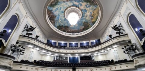 Rahvusooperi nõukogu valis teatri uueks peadirektoriks Ott Maateni