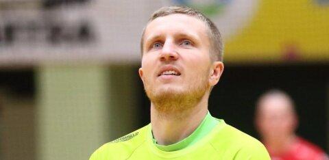 Viljandi võitis napilt meistriliigas, Serviti ülisuurelt karikasarjas