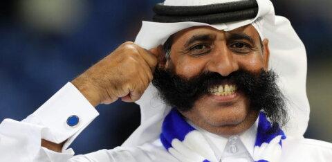 Суперкубок Испании по футболу переезжает в Саудовскую Аравию. Даже женщин пустят на стадион!