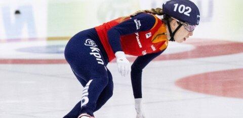PyeongChangi olümpiamängude pronksmedalist suri 27-aastasena