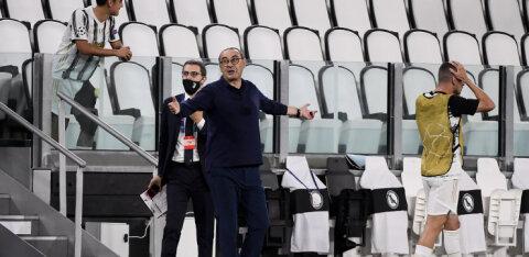 Juventuse peatreener šokeerivast tulemusest: Juventus on ära neetud