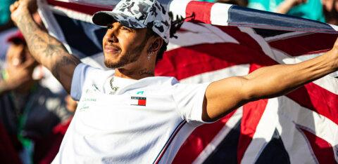 Hamilton esitas Mercedesele oma palgasoovi
