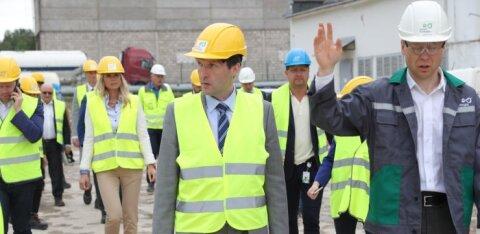 Nõukogu pikendas Sutteri kõrval ka ülejäänud Eesti Energia juhatuse liikmete töölepinguid