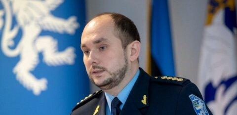 """Глава пограничной охраны: 12 украинцев должны покинуть Эстонию. """"Ходивших по грибы виз не лишали"""""""